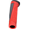 Syntace Moto handvatten Lock-On Ø33 mm rood